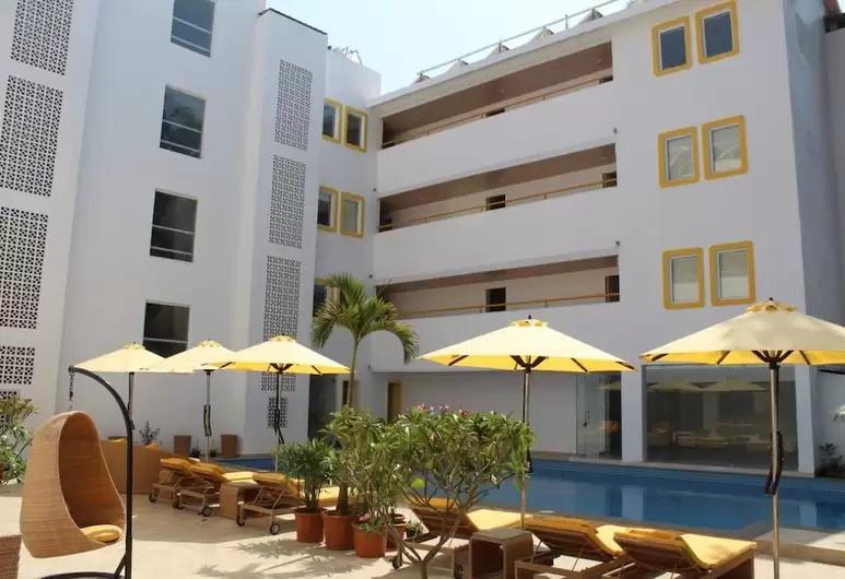Mumbai House Goa (3 Star), North Goa