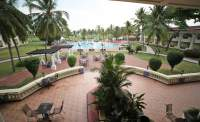 Hotel Holiday Inn (5 Star) South Goa