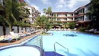 Hotel Sun Village (4 Star) Near Baga Beach, North Goa