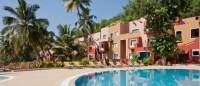 Hotel Cidadede Goa