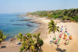 Goa Free n Easy Package