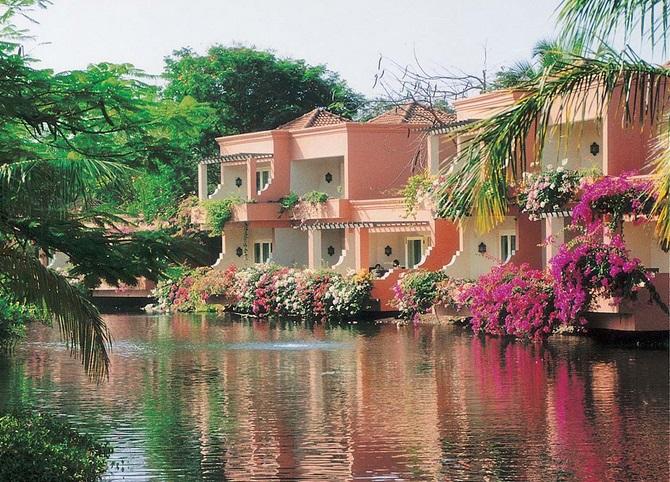 Elegence of Leela, Goa