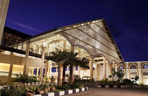 Radisson Blu Resort (5 Star), South Goa