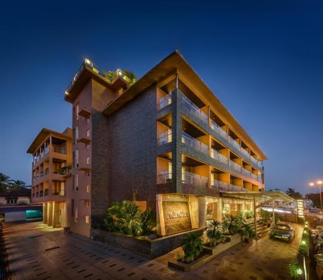 Hotel Acacia (4 Star) Candolim, North Goa