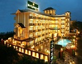 De Alturas Resort ,North Goa