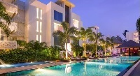 Hard Rock Hotel (4 Star Dlx), Goa
