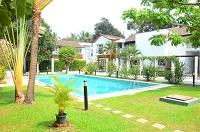 Villa Samaara1 Candolim-North Goa