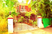 Villa Ceirra1 Candolim-North Goa