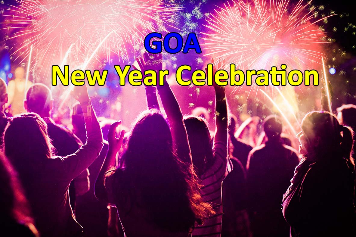Goa New Year Package Early Bird Offers