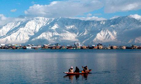 Best of Srinagar