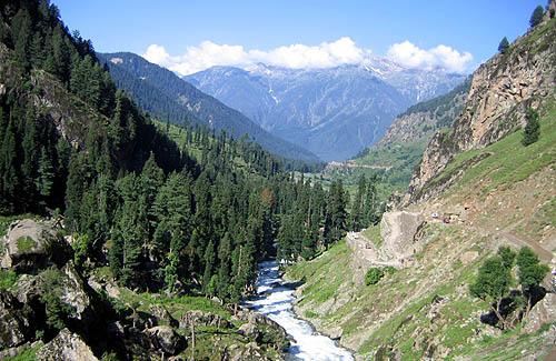 Marvels of Kashmir