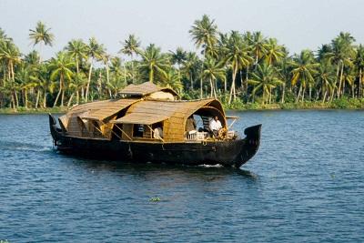 Kerala Free n Easy Package
