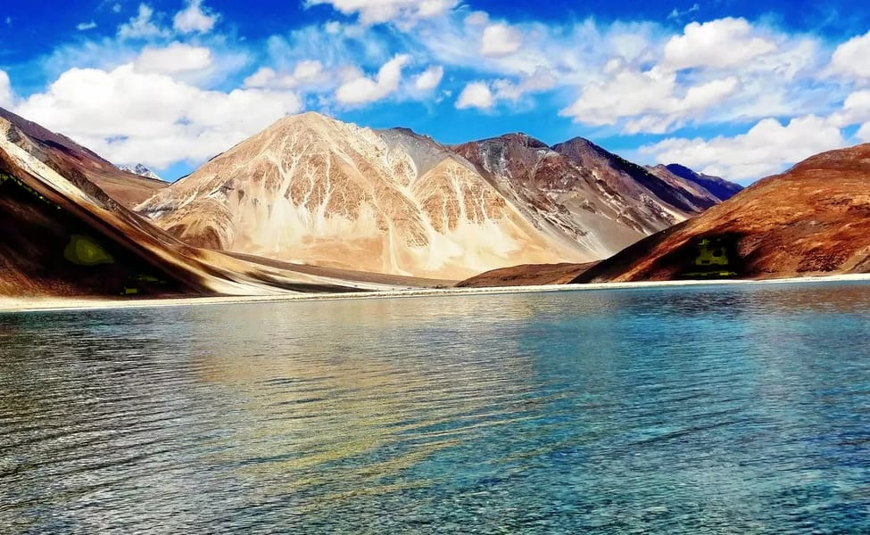 Best of Ladakh (Ex-Delhi)