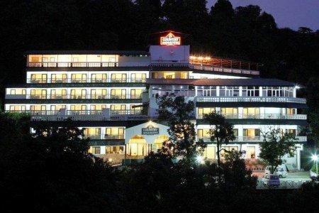 Country Inn Suites Mussoorie