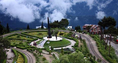 Darjeeling and Gangtok Package