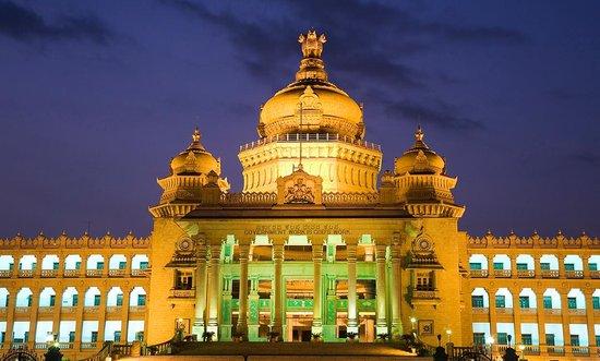 Best of Bangalore Mysore Ooty