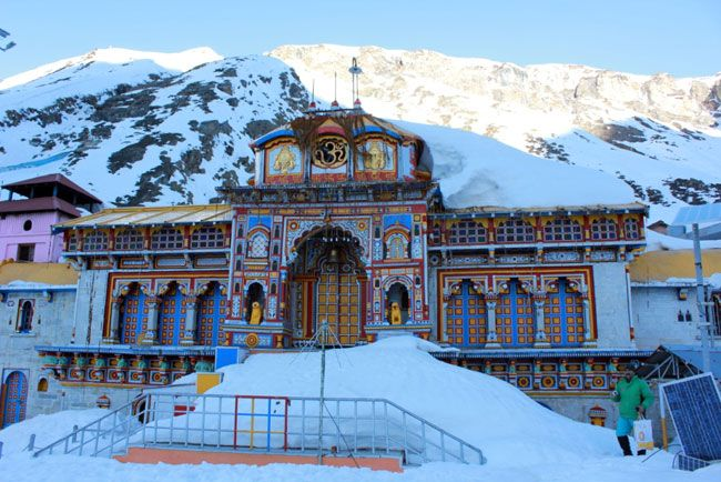 Do Dham Yatra (Ex-Haridwar) By Road