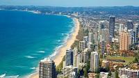 Australian Getaway