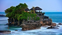 Free and Easy Bali Package