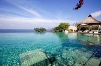 B Villa-Seaside Bali Package