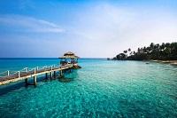 B Villa-Spa Bali Package