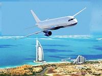Dubai Air Package with 5 Star
