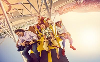 Unlimited Fun-Dubai with Yas Island (Abu Dhabi)