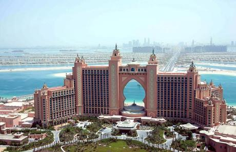 Royal Dubai Delight with Atlantis