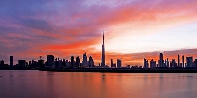 Luxury Dubai Package 2019
