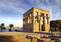 2 Nights Cairo + 3 Nights Cruise + 2 Nights Train