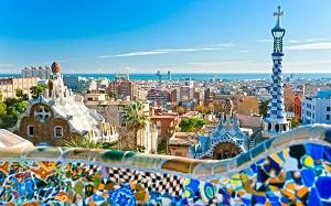 Opulence of Spain Summer 2016