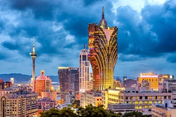 Hongkong and Macau Fixed Departure 2019