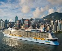 Best of Hongkong with 04 Nights Hongkong and Vietnam Cruise