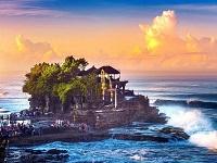 Best of Kuala-Lumpur and Bali