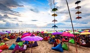 Best of Bali and Kuala-Lumpur