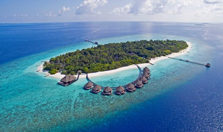 Best of Meedhupparu-Maldives