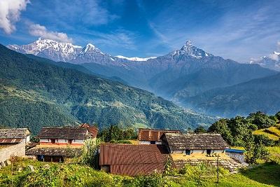 Enchanting Nepal