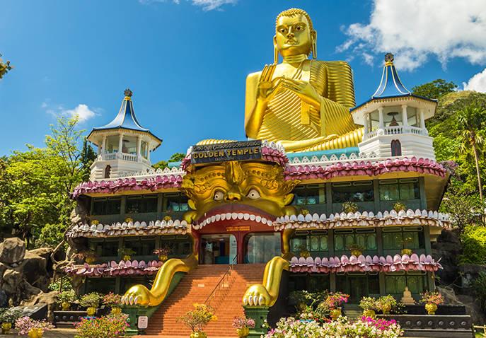 Majestic Sri-Lanka