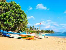 Mesmerizing Sri-Lanka