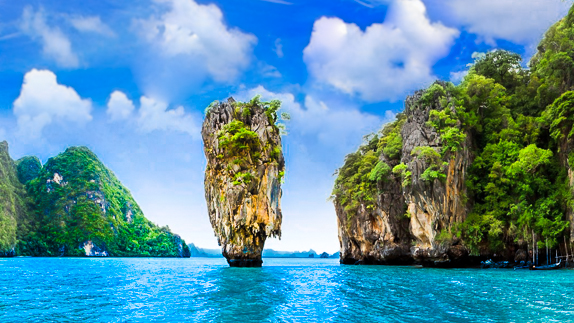 Best of Phuket and Bangkok Summer 2018