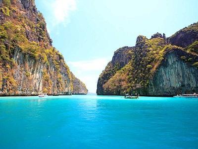 Samaara Travels Special Khao-Lak+Phuket+Bangkok Package 2019
