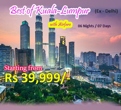 Best of Kuala Lumpur