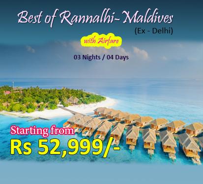 Best of Maldives